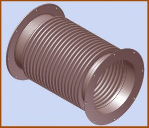Blower With Ducting