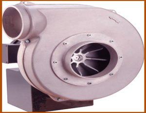 Centrifugal Duct Fan